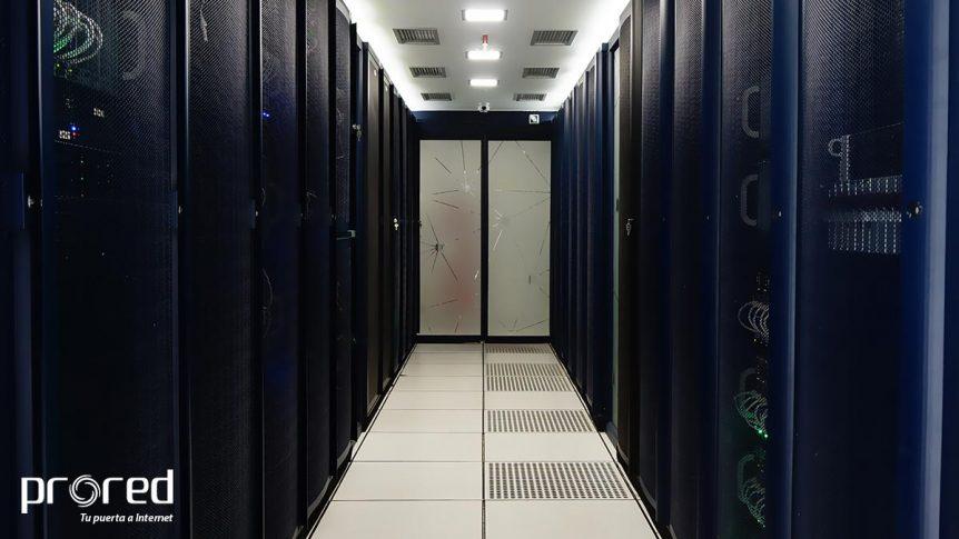 Centro de datos neutro en Valencia
