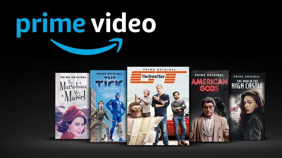 Contratar Amazon Prime