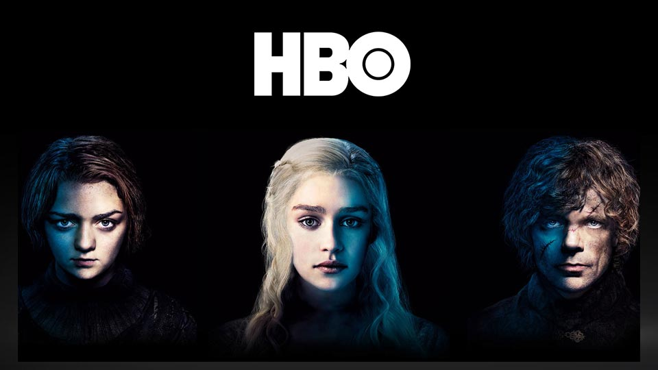 Contratar HBO