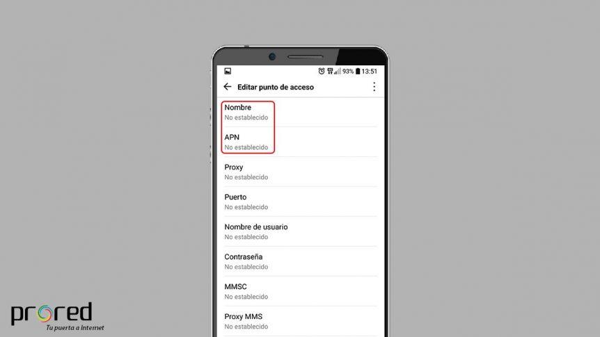 prored-configurar-apn-android-ios-iphone