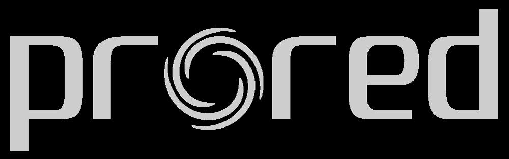 Logotipo de PRORED