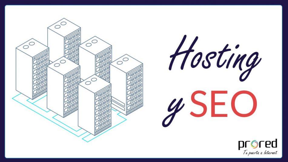¿Afecta el hosting al seo de tu página web?