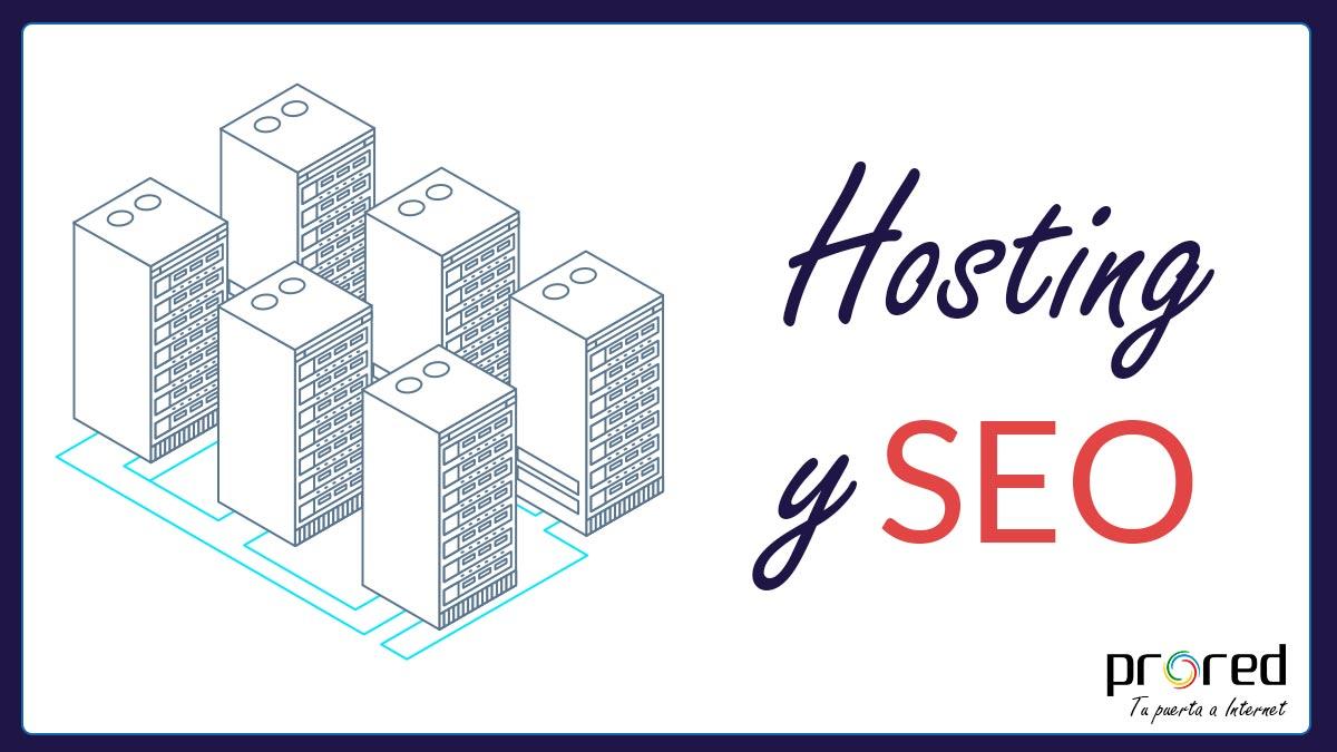 Afecta el hosting al seo de tu página web: mitos y verades