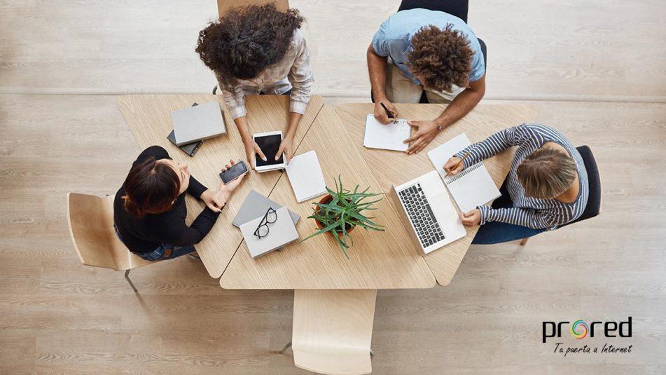 Como crear una estrategia digital para tu empresa o pyme