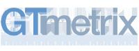 Logo de GTmetrix