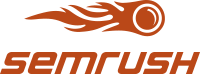 Logo de Semrush