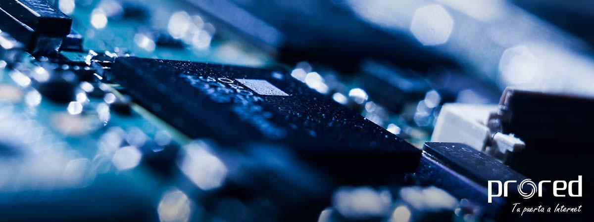 Chips más eficientes para permitir el Internet de las Cosas