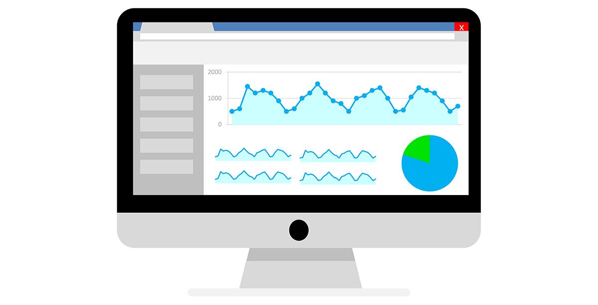 Analítica web básica con Google Analytics