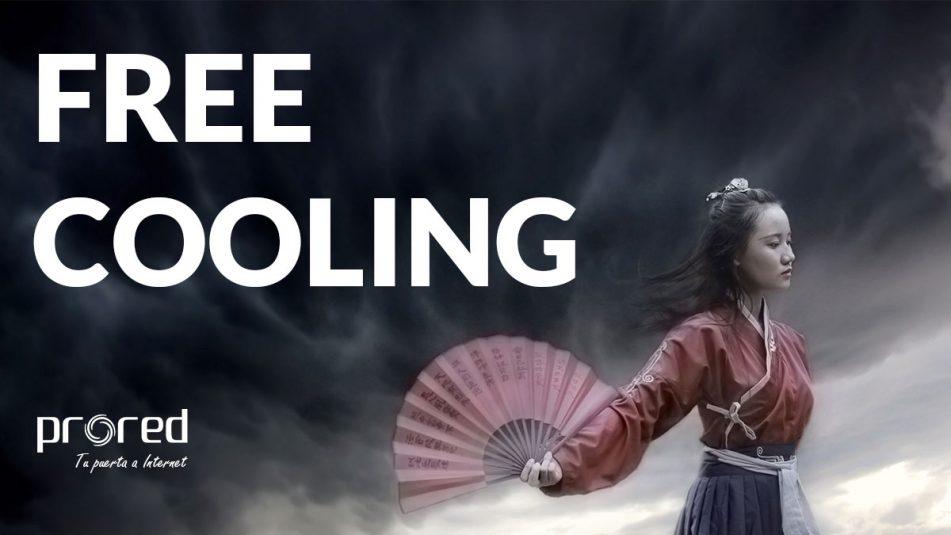 Free Cooling que es y cómo funciona