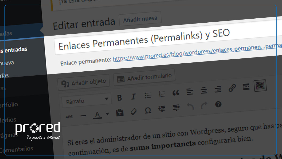 prored-enlaces-permanentes-permalinks-wordpress