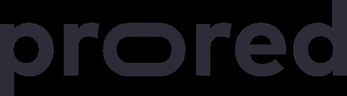 Logo de PRORED